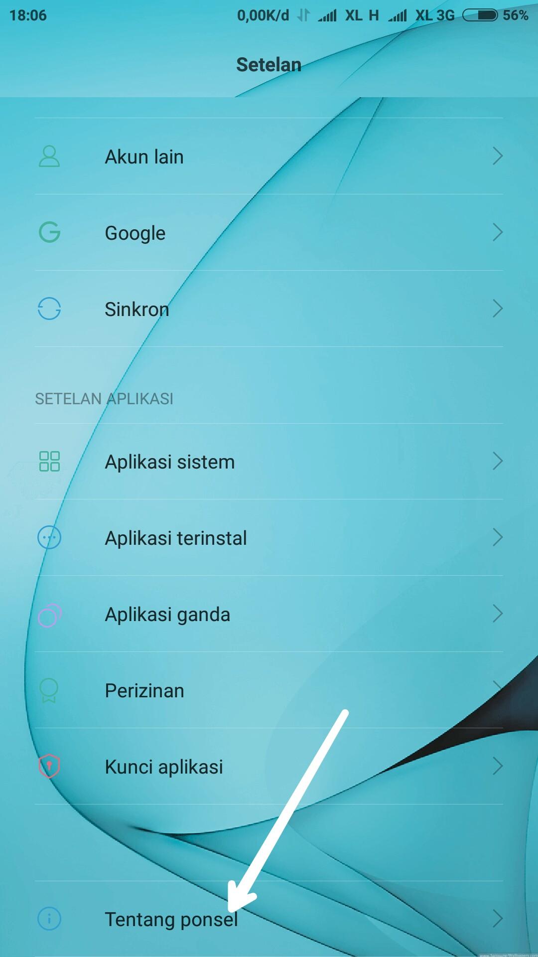 Cara menemukan game tersembunyi di android ipop marsmalow